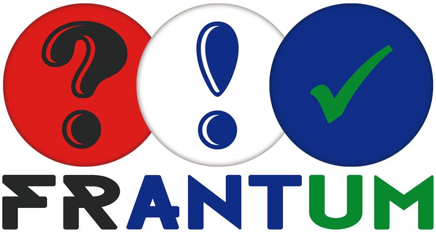 Bild FrAntUm Logo