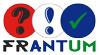 Bild Logo FrAntUm im Footer (Fußzeile)
